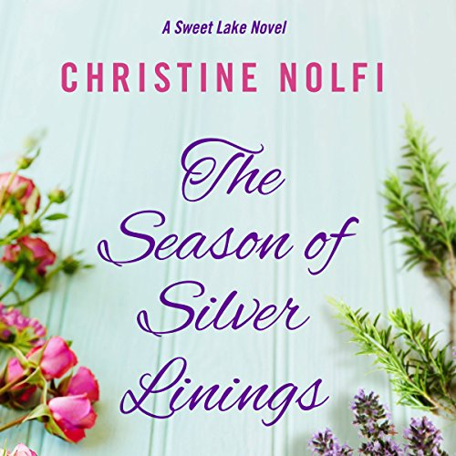 The Season of Silver Linings audiobook cover art