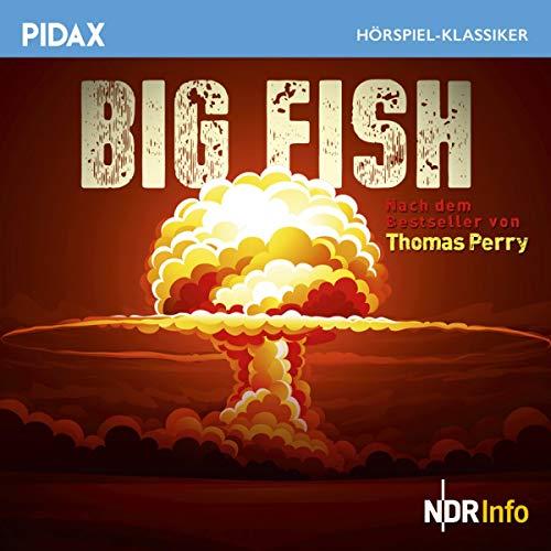 Big Fish Titelbild