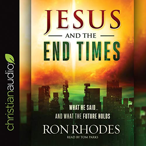 Jesus and the End Times Titelbild