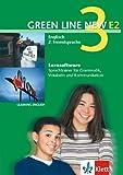 Sprachtrainer Englisch Green Line NEW E2 Band 3 - Rosemary Hellyer-Jones