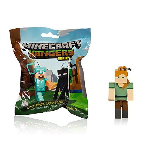 Minecraft Serie 2 - Anhänger (Sortimentsartikel) [UK Import]