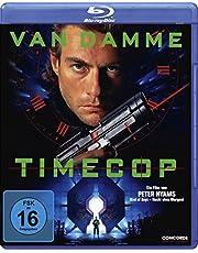 Timecop [Blu-ray]