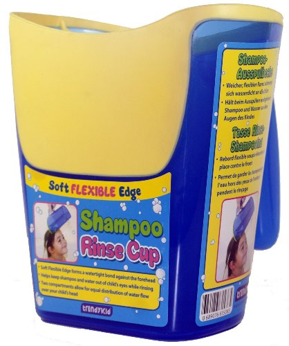 Shampoo Rinse Cup
