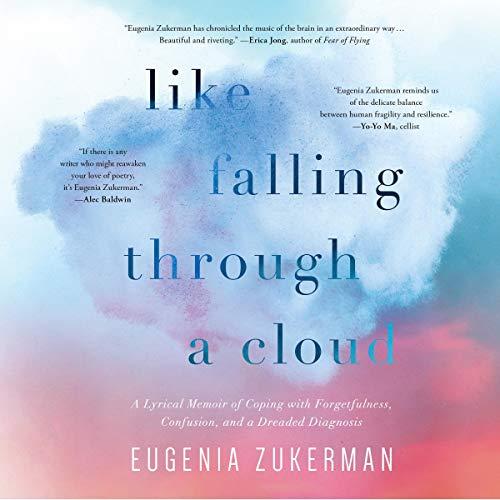 Like Falling Through a Cloud audiobook cover art
