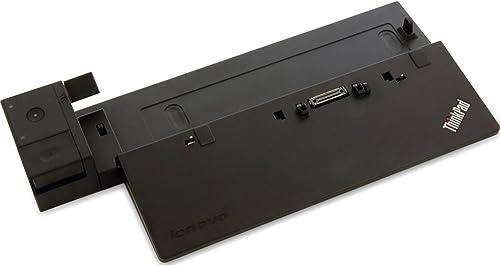 Lenovo ThinkPad Ultra Dock 90W US/Canada/Mexico (40A20090US)