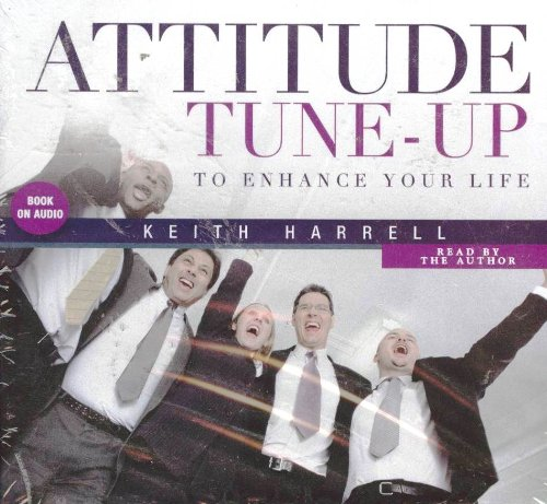 top 10 tuneups audio system Attitude to improve your life Attitude
