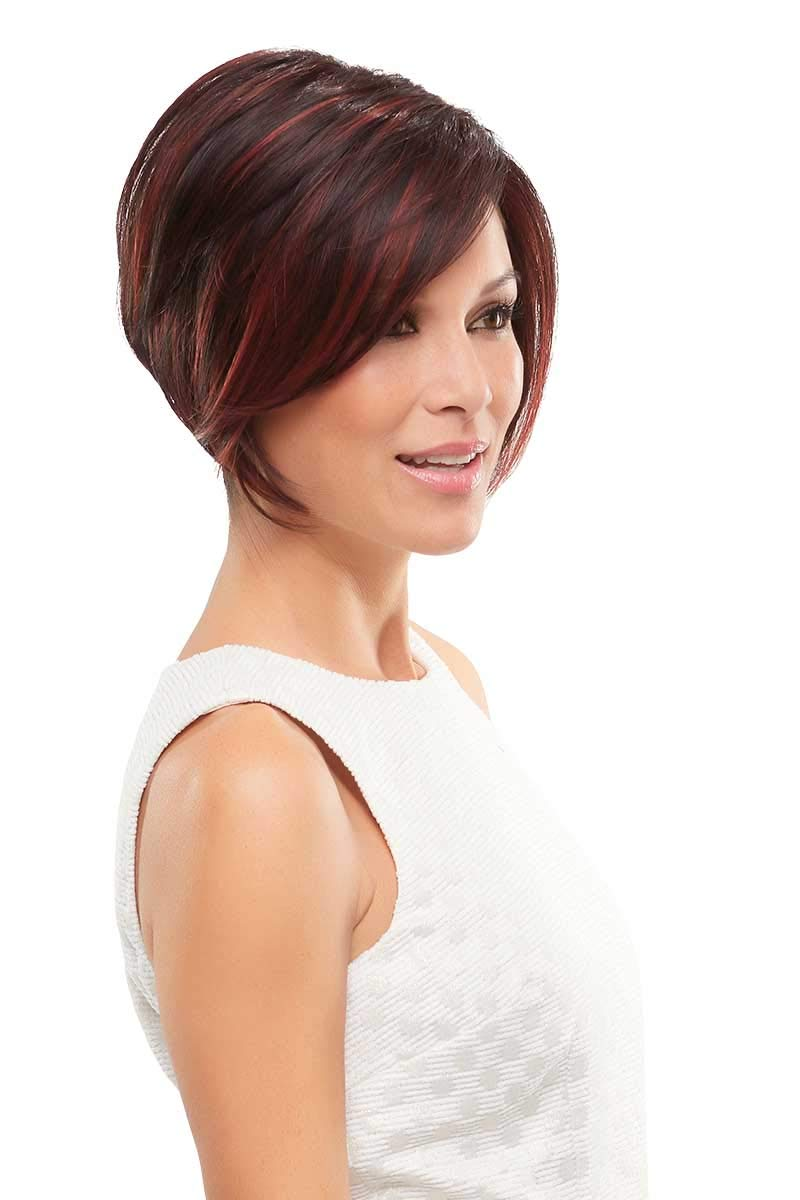 Ignite Lace Front HD Petite unisex Cap Wig Renau Bundle Jon wit by New product! New type 4PC