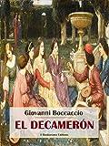 El Decamerón (E-Bookarama Clásicos) (Spanish Edition)