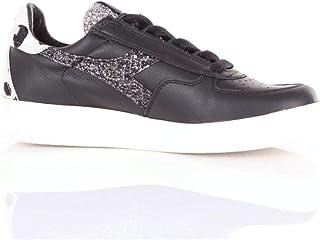 DIADORA Luxury Fashion Womens 201175144 Black Sneakers | Season Outlet