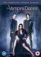 The Vampire Diaries - Series 4