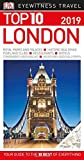 Top 10 London: 2019 (DK Eyewitness Travel Guide)