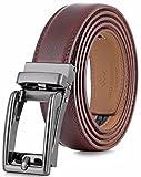 Best 44 Inch Tvs - Marino Men's Genuine Leather Ratchet Dress Belt Review