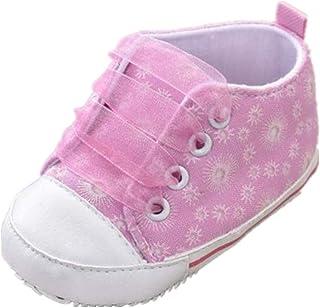 LANSKIRT /_ B/éb/é enfant Chaussons b/éb/é Nouveau-n/é b/éb/é B/éb/é Enfants Chaussures Enfants Filles Fleurs Princesse Perle Chaussure Bebe Premier Pas