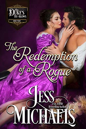 The Redemption of a Rogue (The Duke's By-Blows Book 4) (English Editio