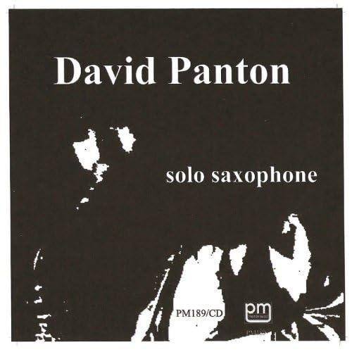 David Panton