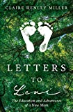 Letters to Levi: The Education and Adventures of a New Mom