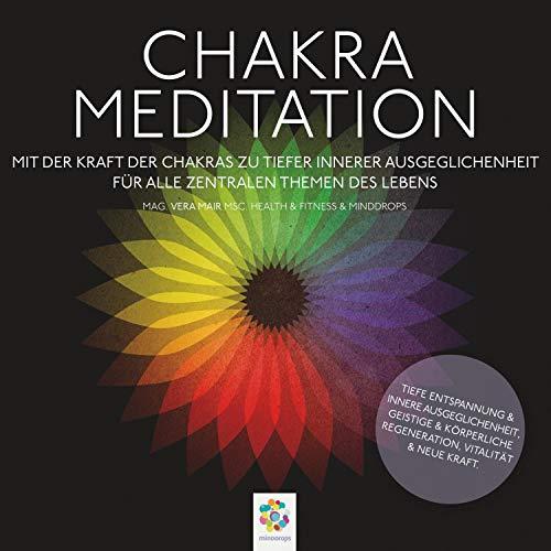 Chakra Meditation cover art
