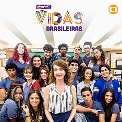Malhacao - Vidas Brasileiras [CD]
