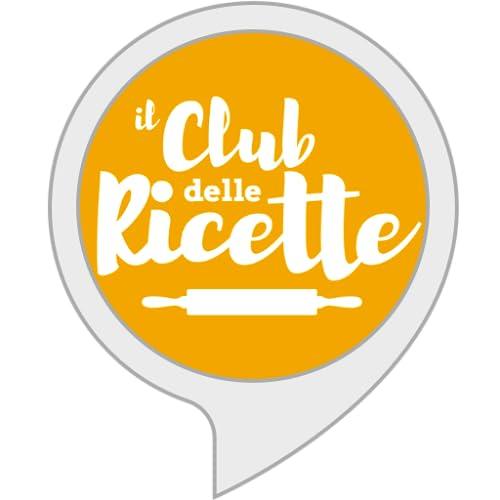 Il Club delle Ricette