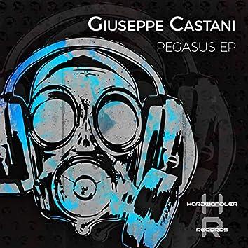 Pegasus EP