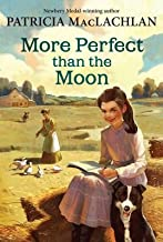 More Perfect Than the Moon[MORE PERFECT THAN THE MOON][Paperback]