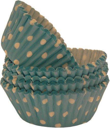 Club Green Cup Cases, Bleu