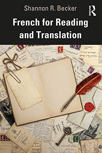 French for Reading and Translation