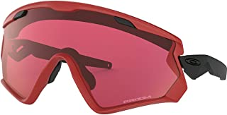 Men's OO9418 Wind Jacket 2.0 Shield Sunglasses