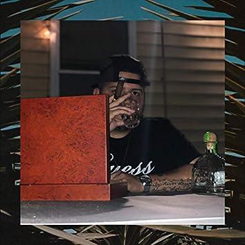 Cigars & Patron