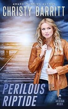 Perilous Riptide - Book #5 of the Lantern Beach Universe