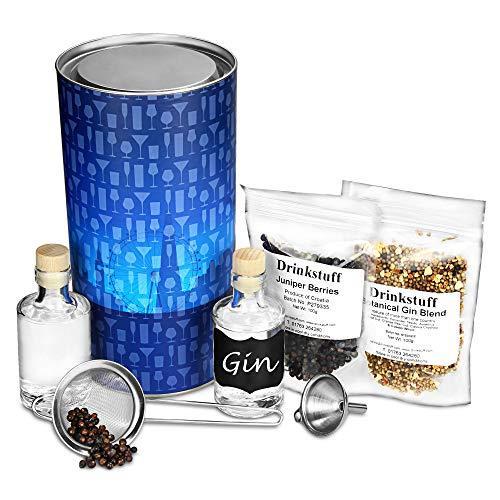 Kit de fabrication de gin...