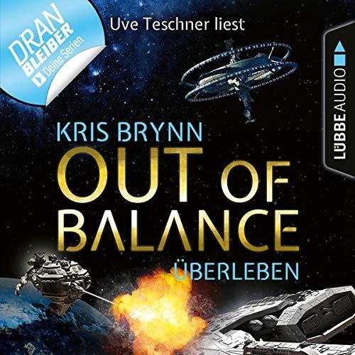 Out of Balance - Überleben Titelbild