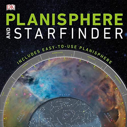 Planisphere and Starfinder (English Edition)