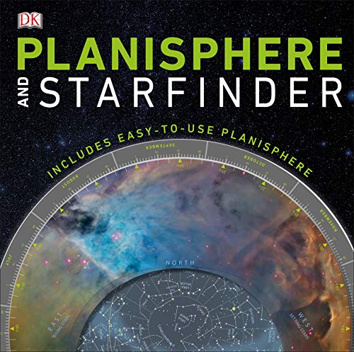 Planisphere and Starfinder (English Edition)