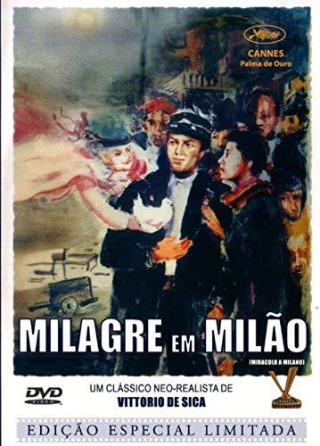 Milagre em Milão - ( Miracolo a Milano ) Vittorio De Sica