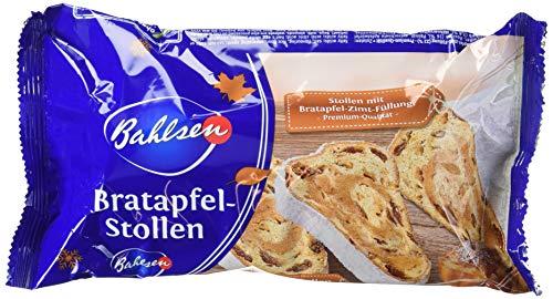 Bahlsen Bratapfelstollen, 12er Pack (12 x 400 g)