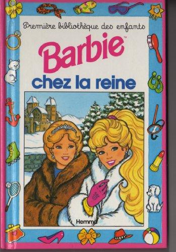 barbie chez carrefour