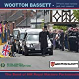 Wootton Bassett 'Where real heroes get real respect'