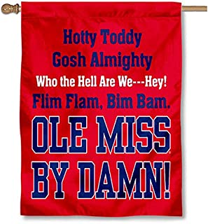 ole hotty toddy