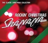 Rockin Christmas by Sha Na Na (2002-11-19)