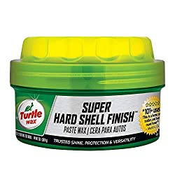 Turtle Wax Hard Shell Car Wax