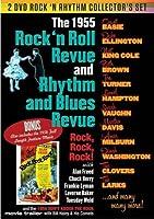Rhythm & Blues Revue / Rock & Roll Revue / Rock [DVD] [Import]