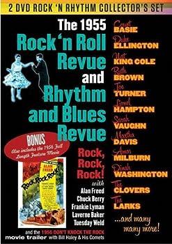Rock  n Rhythm 2-Disc Collector s Set