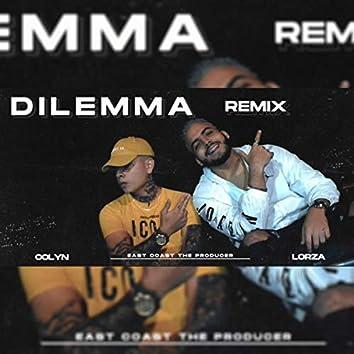 Lorza X Colyn Gabanna - Dilemma (Remix) [feat. Colyn]