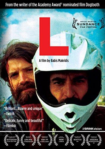 L [Reino Unido] [DVD]