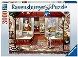 Ravensburger- Galería de Bellas Artes Rompecabeza Piezas, Multicolor (Puzzle 3000 Pz)
