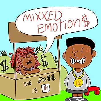 Mixxed Emotion$