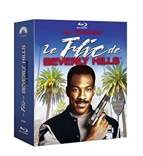 Le Flic de Beverly Hills-L'intégrale 3 Films [Blu-Ray] (B00960AJGK) | Amazon price tracker / tracking, Amazon price history charts, Amazon price watches, Amazon price drop alerts