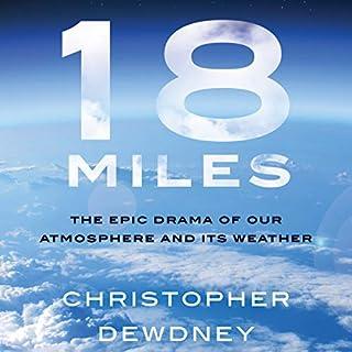 18 Miles cover art