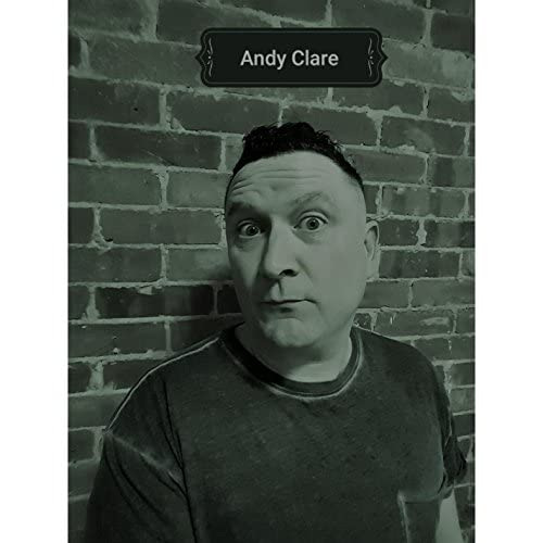 Andy Clare
